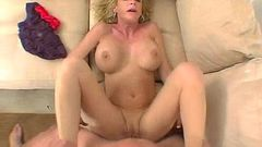mature milf enjoys younger cock 4