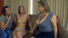 stepmom gets her first dick in awhile 02