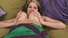 cute stepmom has huge jugs 2