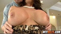MILF wants younger dick mother Veronica Avluv 2