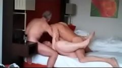 ClapPussy.com - Sharing wife with a younger guy