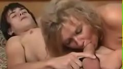 son came home drunk and mom sucked and fucked his cock--Thefamilysextube.com