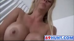 Step Mom- fucked in morning By Me www.69hunt.com