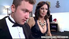 Sexy Tara Holiday Gets Fucked By Son Inlaw