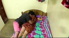 mallu aunty having sex
