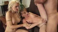 stepmom and daughter fuck son 4