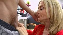 Nina Hartley hot milf 2